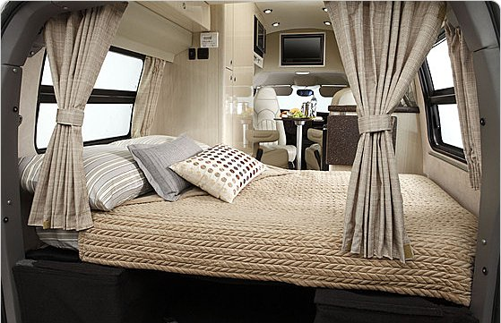 Interstate By Airstream Touring
