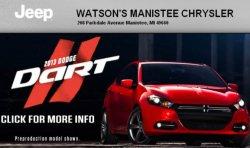 Watson S Manistee Watson Country