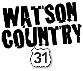 Part Of Watson Country